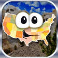 Stack the States Icon