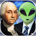 Presidents vs. Aliens Icon